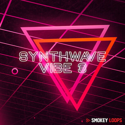 Synthwave Vibe 3
