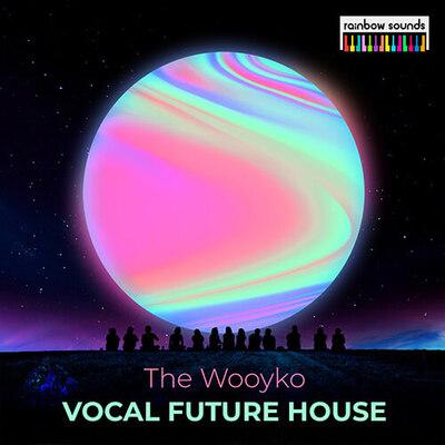 Vocal Future House