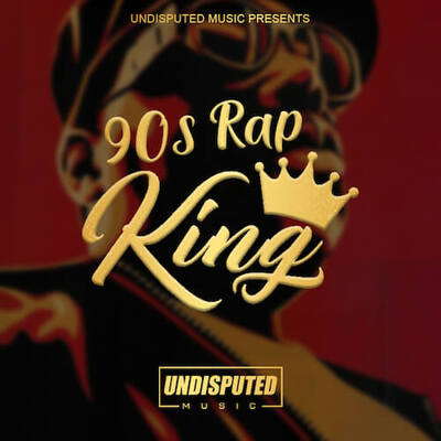 90s Rap King