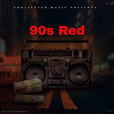90s Red