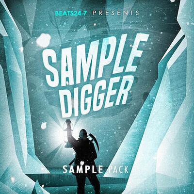 Sample Digger