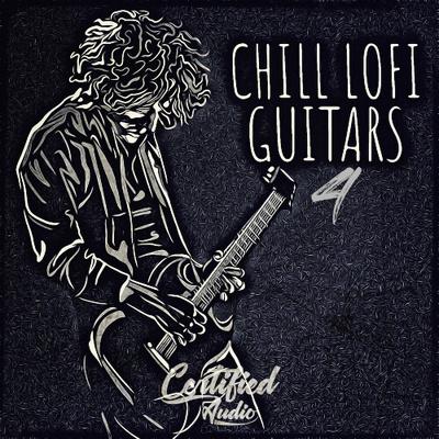 Chill Lo-Fi Guitars 4