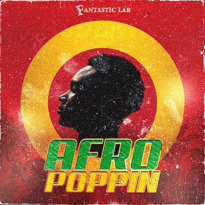 Afropoppin Vol 1
