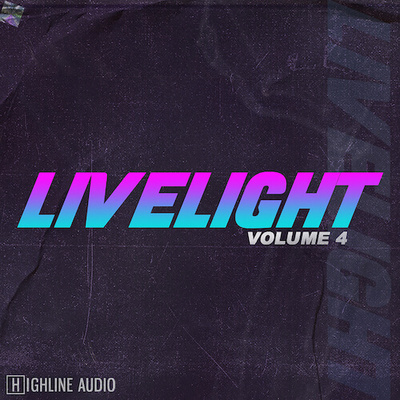 Livelight Volume 4