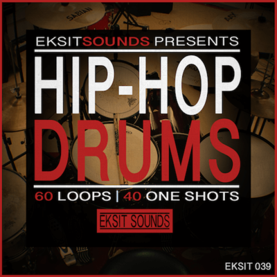 Hip-Hop Drums