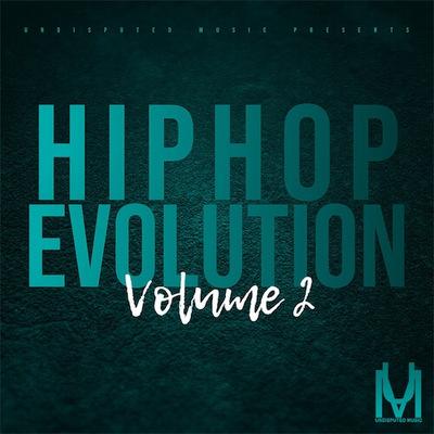 Hip Hop Evolution 2