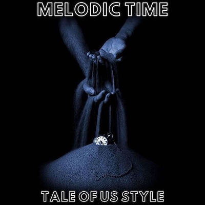Melodic Time - Tale Of Us Style Ableton Template