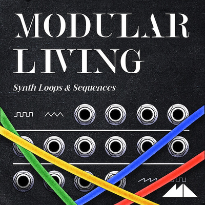 Modular Living - Synth Loops & Sequences