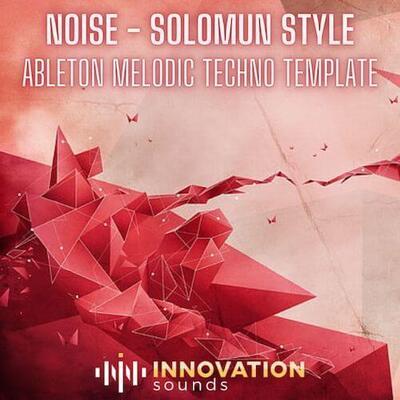 Noise - Solomun Style Ableton Live Template