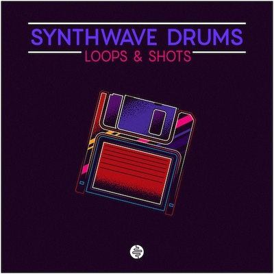 Synthwave Drums