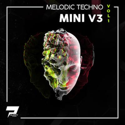 Melodic Techno Loops & Mini V3 Presets Vol.1