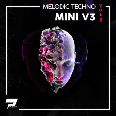 Melodic Techno Loops & Mini V3 Presets Vol.2