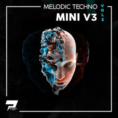 Melodic Techno Loops & Mini V3 Presets Vol.3