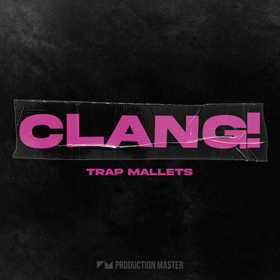 Clang! - Trap Mallets