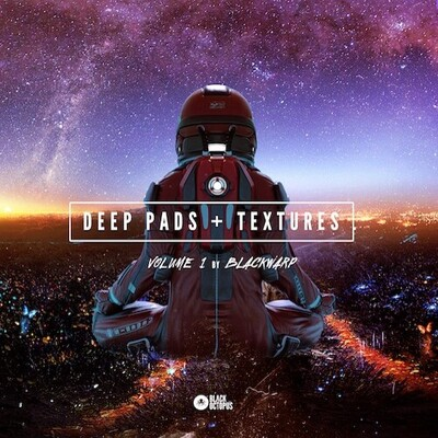 Deep Pads & Textures by Blackwarp