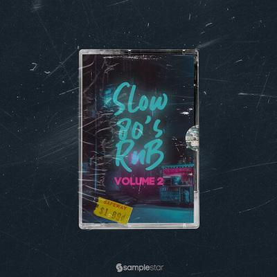Slow 80s RnB Vol. 2