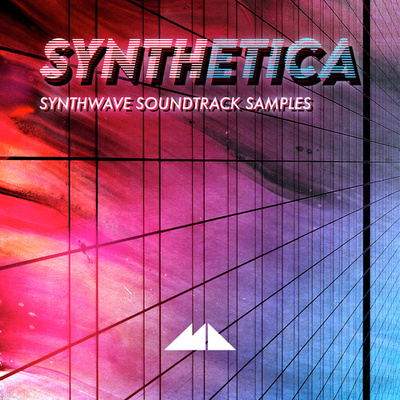 Synthetica - Synthwave Soundtrack Samples