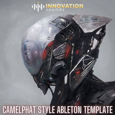 Titan - Camelphat Style Ableton Live Template