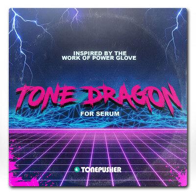 Tone Dragon