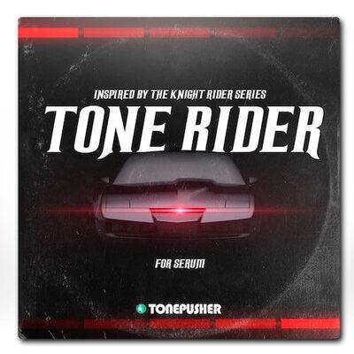 Tone Rider
