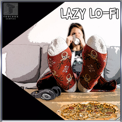 Lazy Lo-Fi