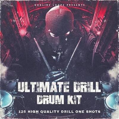 Ultimate Drill Drum Kit