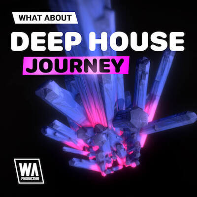 What About: Deep House Journey