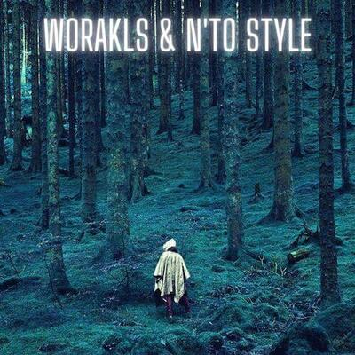 Worakls & N'to Style Ableton Live Template
