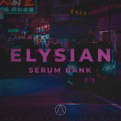 Elysian - Serum Bank