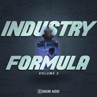 Industry Formula Volume 3
