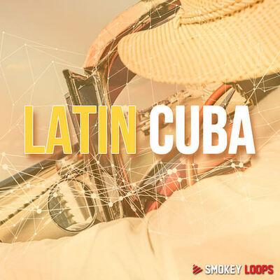 Latin Cuba