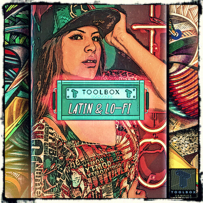 Latin & Lo-Fi