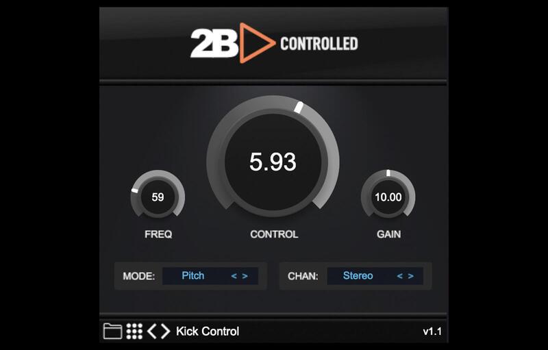 2B Controlled