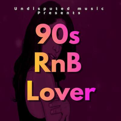 90s RnB Lover