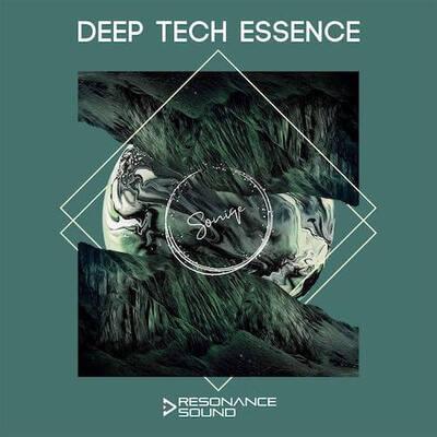 Soniqe Sound - Deep Tech Essence