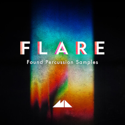 Flare - Found Percussion Samples
