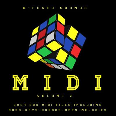 MIDI Vol.2