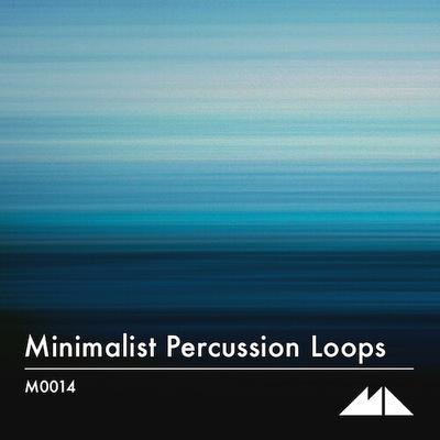 Minimalist Percussion Loops