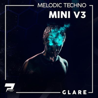 Glare [Melodic Techno Mini V3 Presets]