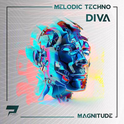 Magnitude [Melodic Techno Diva Presets]