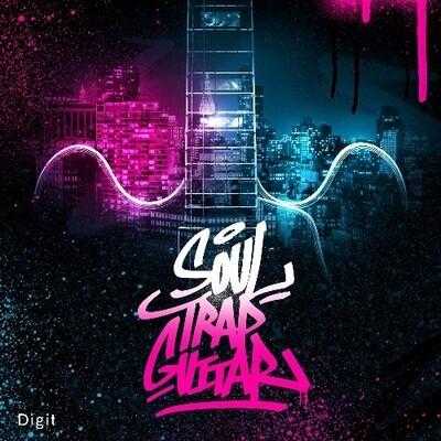 Soul Trap Guitar