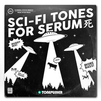 Sci-fi Tones