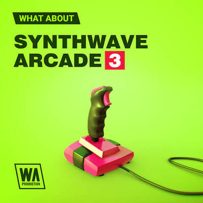 What About: Synthwave Arcade 3