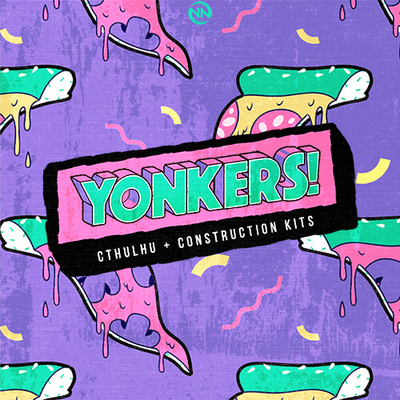 Yonkers Cthulhu