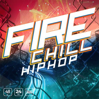 Fire Chill Hip Hop