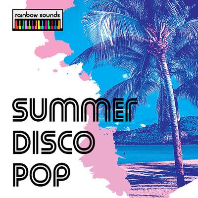 Summer Disco Pop