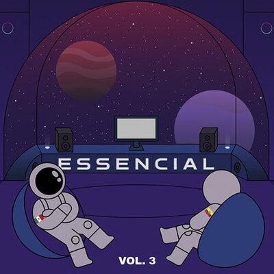 Reggaeton Essencial Vol.3