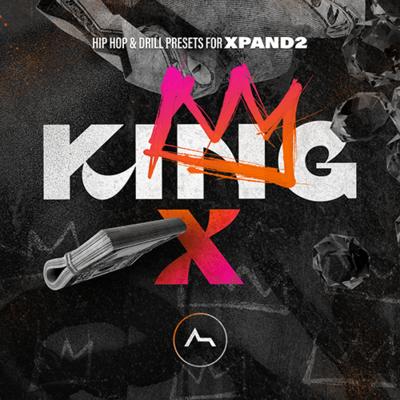KING X - Xpand!2 Presets