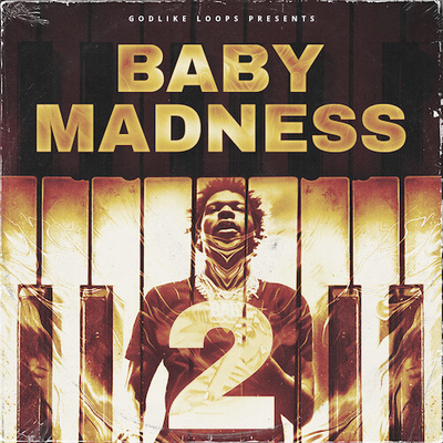 Baby Madness Vol 2
