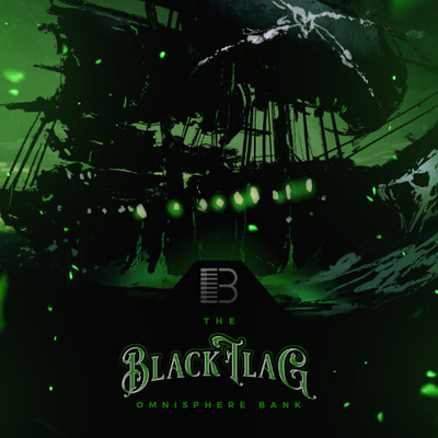 Black Flag - Omnisphere Bank